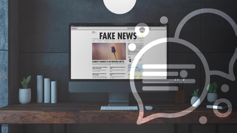 Fake news e a síndrome de Procusto