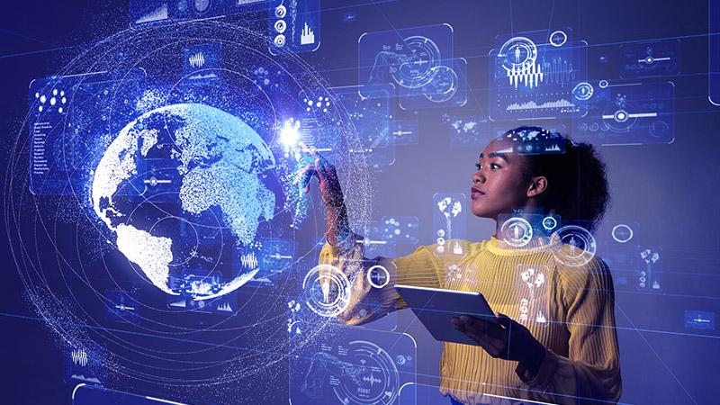 A abundância de informações é o maior desafio da humanidade