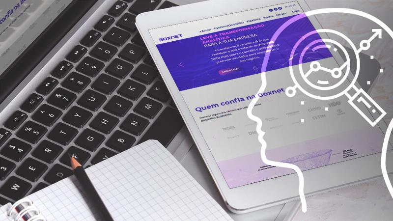 O capital humano e a inteligência analítica